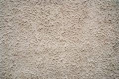 Alte grungy Beschaffenheit, graue Betonmauer Lizenzfreies Stockbild