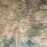 Alte grungy Beschaffenheit, graue Betonmauer Lizenzfreie Stockbilder