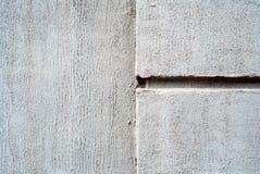 Alte grungy Beschaffenheit, graue Betonmauer Vier Platten | Vektorweltmeisterschaft Stockbilder
