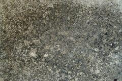 Alte grungy Beschaffenheitsbetonmauer Lizenzfreies Stockbild