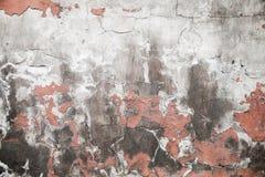 Alte grungy Betonmauerbeschaffenheit Lizenzfreies Stockfoto