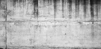 Alte grungy Betonmauerbeschaffenheit Lizenzfreies Stockbild
