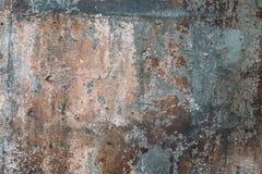 Alte grungy Betonmauerbeschaffenheit für Hintergrund und Design Lizenzfreie Stockfotografie