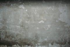 Alte grungy Betonmauerbeschaffenheit für Hintergrund und Design Lizenzfreie Stockfotos