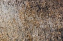 Alte hölzerne Beschaffenheit des Schmutzes oder Hintergrund, Naturholzmuster Stockbild