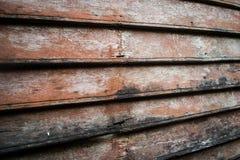 Alte hölzerne Beschaffenheit, natürlicher Hintergrund der Weinlese Stockbild