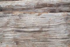 Alte hölzerne hölzerne Beschaffenheit der Haut hölzerner Naturholzhintergrund natürlich Lizenzfreie Stockbilder