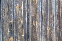 Alte hölzerne Hintergrundbeschaffenheit Hölzerner Hintergrund der Weinlese mit Knoten und Nagellöchern Lizenzfreie Stockbilder