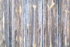 Alte hölzerne Hintergrundbeschaffenheit Hölzerner Hintergrund der Weinlese mit Knoten und Nagellöchern lizenzfreie stockfotografie
