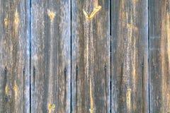 Alte hölzerne Hintergrundbeschaffenheit Hölzerner Hintergrund der Weinlese mit Knoten und Nagellöchern lizenzfreie stockfotos