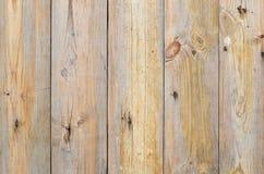 Alte hölzerne Planke Stockbild