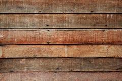 Alte hölzerne Planke Lizenzfreie Stockbilder