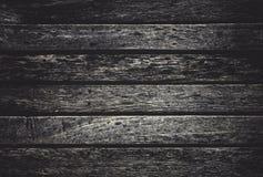 Alte hölzerne Plankebeschaffenheit Stockfotos