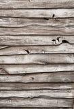Alte hölzerne Planken Stockbild
