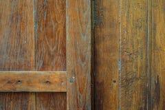 Alte hölzerne Platten haben Spuren der Zeit lizenzfreies stockbild