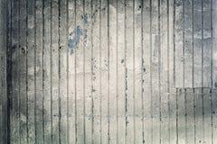 Alte hölzerne Wand stockbilder