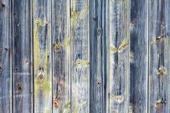 Alte hölzerne Wand als natürliche Beschaffenheit oder Hintergrund Kopieren Sie Platz Alter hölzerner Zaun Landhausstil Stockbilder