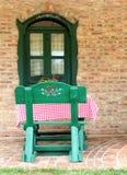 Alte Hausweinlese Stockbilder