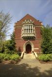 Alte historische Kapelle Lizenzfreies Stockfoto