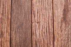 Alte Holzoberfläche klar Lizenzfreie Stockfotografie