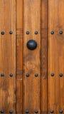 Alte Holztür Stockbilder
