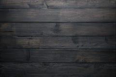 Alte Holztischspitze Stockbilder