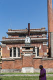 Alte Industrie im Süd-#6 Stockbilder