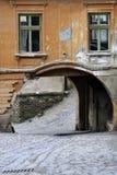 Alte Infrastruktur Stockbilder