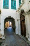 Alte islamische Architektur Lizenzfreie Stockfotos