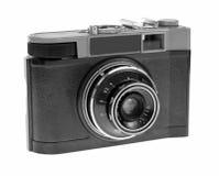Alte Kamera Lizenzfreie Stockfotografie