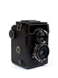 Alte Kamera Stockfotografie