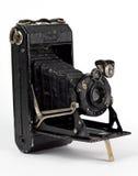 Alte Kamera Lizenzfreie Stockfotos