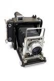 Alte Kamera Foto der Antike Lizenzfreie Stockfotografie