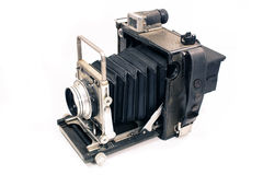 Alte Kamera Foto der Antike Lizenzfreie Stockfotos
