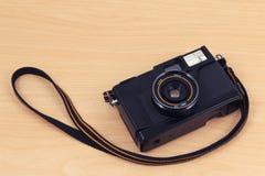 Alte Kamera, Weinlesekamera filmt populäres in der Vergangenheit Stockbilder
