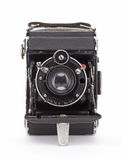 Alte Kameraweinlese Lizenzfreies Stockbild