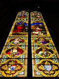 Alte Kathedrale in Deutschland lizenzfreies stockfoto