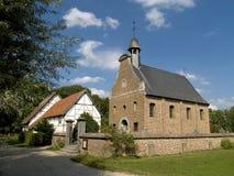 Alte Kirche. Lizenzfreie Stockfotografie