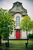Alte Kirche Stockfotos
