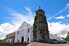 Alte Kirche Stockbilder