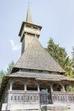Alte Kirche Lizenzfreies Stockfoto