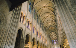 Alte Kirche Stockfotografie