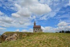 Alte Kirche Lizenzfreie Stockfotos