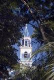 Alte Kirche, errichten im Jahre 1886 Lizenzfreie Stockfotografie