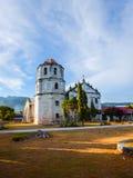 Alte Kirche, oslob, Cebu, Stockbild