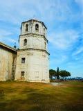 Alte Kirche, oslob, Cebu, Lizenzfreies Stockfoto