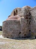 Alte Kirche in Sardinien-Insel, Italien Stockfotografie