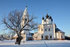 Alte Kirchen lizenzfreies stockfoto