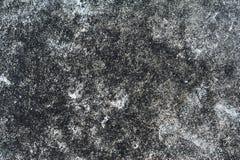 Alte Kleber grunge Wand für Hintergrund Stockbilder