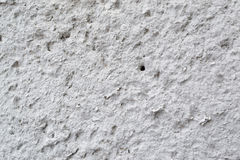 Alte Kleberwandbeschaffenheit Stockfoto